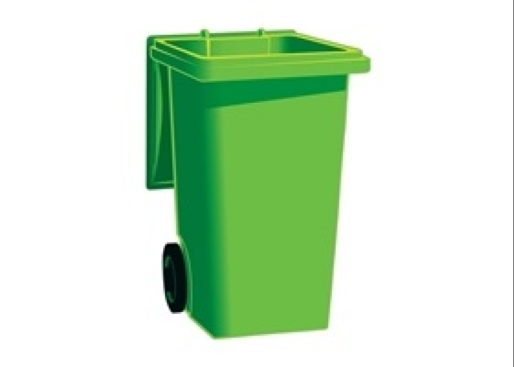 Put out your green bin all year round ards and north down borough council - Rd rubbish bin ...