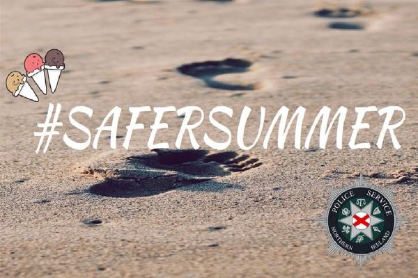 #safersummer